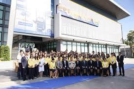 วิริยะประกันภัยฯ เปิดอาคารสำนักงานแห่งใหม่ สุขาภิบาล 3