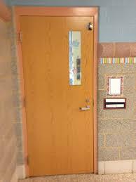 school classroom doors. Alluring School Classroom Doors With Barricade Locks Pros Vs Cons .