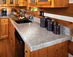 rustic tile kitchen countertops.  Kitchen Tile Kitchen Countertops Ideas Rustic Minimalist Design With Black T To Rustic Tile Kitchen Countertops K