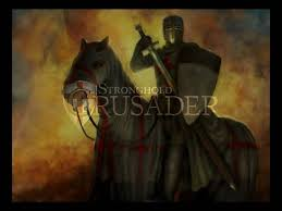 stronghold crusader a pane in the glass