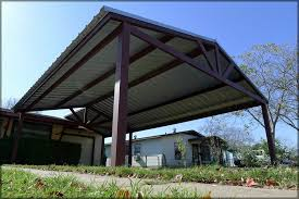metal roof carports example pixelmaricom