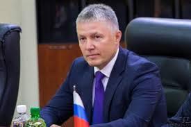 Объединённая контрольная комиссия утвердила нового сопредседателя  Объединённая контрольная комиссия утвердила нового сопредседателя от Российской Федерации