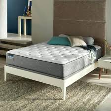 Simmons Beautyrest Recharge New Hope Plush Top Mattress Luxury Firm