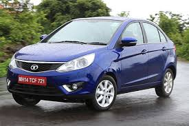 new launched car zestTata launches the Zest sedan in India prices start at Rs 464