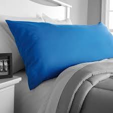 Microfiber Body Pillow Cover
