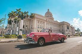 Weer op Cuba in januari 2022 - Klimaat ...