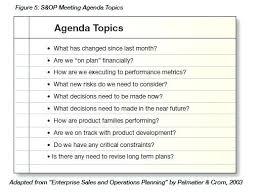 Sales Meeting Agenda Sales Meeting Topic Sop Agenda Template Arttion Co