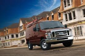 2014 Ford E Series Van Overview Autotrader