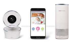 Best Baby Monitor 2018 - Video Monitors With Wi-Fi and Night Vision