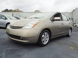 Pre-Owned 2009 Toyota Prius Base Base 4dr Hatchback in Marietta ...