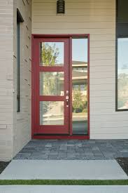 front door with frosted glass switch house doors exterior panels remodel