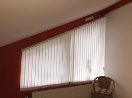 Sichtschutz Vorhänge Auch Für Gerade Fenster In 23843 Bad Oldesloe