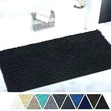 outstanding bath mat runners bath rug runner interior com bath mat runner black bathroom rugs