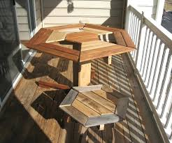 using pallets to make furniture. Using Pallets To Make Furniture Traditional Pallet With Wood Small Table And Big On