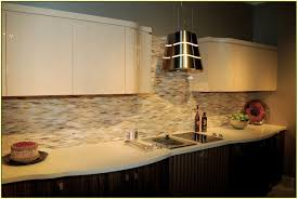 Backsplash Tile For Kitchen Kitchen Backsplash Ideas With Oak Cabinets Yellow Pattern Moroccan