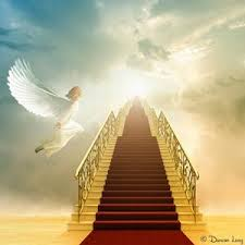 نتیجه تصویری برای بهشت