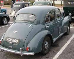 morris minor series classic car wiring diagrams morris minor series 2