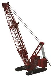 Manitowoc 2250 Load Chart Crawler Cranes Access All Areas Article Khl