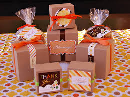 thanksgiving table favors. Here Thanksgiving Table Favors