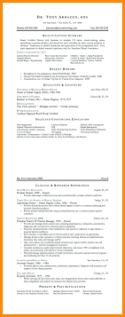 Magnificent Dentist Resume Contemporary Entry Level Resume