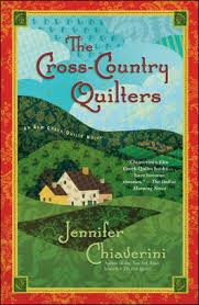 The Cross-Country Quilters (Elm Creek Quilts Series #3) by ... & The Cross-Country Quilters (Elm Creek Quilts Series #3) Adamdwight.com