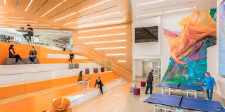 adobe office. beautiful adobe a look inside the headquarters of tech company adobe  business insider in office