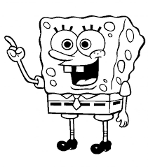 Small Picture adult spongebob coloring pages spongebob coloring pages pdf
