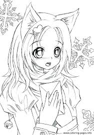 Coloring Pagesfor Girls Cute Coloring Pages For Girls Coloring Books