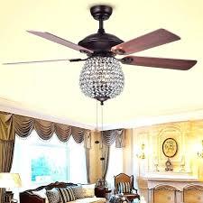 chandelier ceiling fan crystal basket 5 blade ceiling fan 4 light 4 light oil rubbed bronze