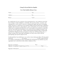 liability waiver form template free trampoline waiver form free parlo buenacocina co