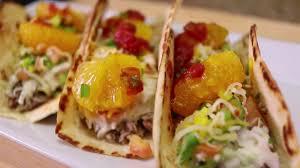 Brunswick® Seafood Tacos - YouTube