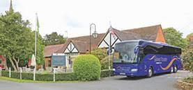 Coach Holidays in UK & Europe, Flights & Cruises | Shearings