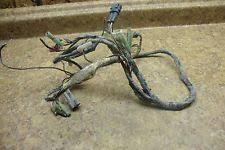 yamaha blaster wiring parts accessories 1998 yamaha blaster yfs200 yfs 200 atv electrical wires harness main loom wiring