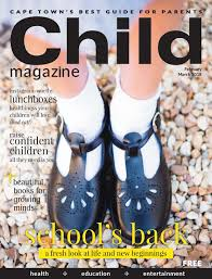 Child magazine | CPT February/March 2018 by Hunter House Publishing ...