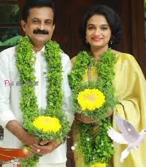 Are Rajith Kumar and Krishnaprabha married?' - Images go viral on social  media !! - B4blaze