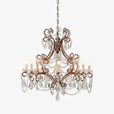 vintage crystal gold chandelier chandeliers nyc lighting and light fixtures at for your apartment home reion french dining desk lamp unique trendy