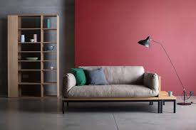 dual purpose furniture. Contemporary Dual Modular Hybridized Couches Throughout Dual Purpose Furniture