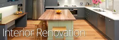 services renovation