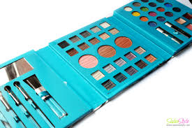 claire s cosmetics makeup kit