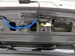 Hyundai Sonata 3rd Brake Light Mod Third Brake Light Flasher Hyundai Forums