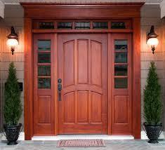 Front Doors front doors with sidelights pics : wood entry doors with sidelights | Kitchen , Andersen Fiberglass ...