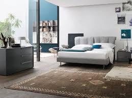 Pareti Azzurro Grigio : Colori pareti soggiorno soluzioni moderne consigli