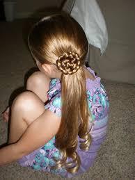 Girl Hairdos \u0026 Ideas
