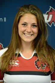Heather Johnson - Women's Rugby - Central Washington University Athletics