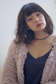 丸顔さん大注目あなたに似合う運命の髪型選手権2019 Arine アリネ