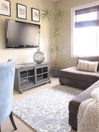 Small Living Room Simple Ideas