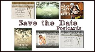 luxury rustic wedding invitation sets for rustic save the date postcards 29 rustic wedding invitation kits