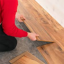 install laminate flooring yourself