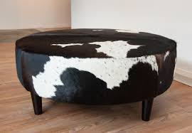 cool round ottoman coffee table