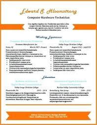 Digital Resume Templates Digital Resume Template